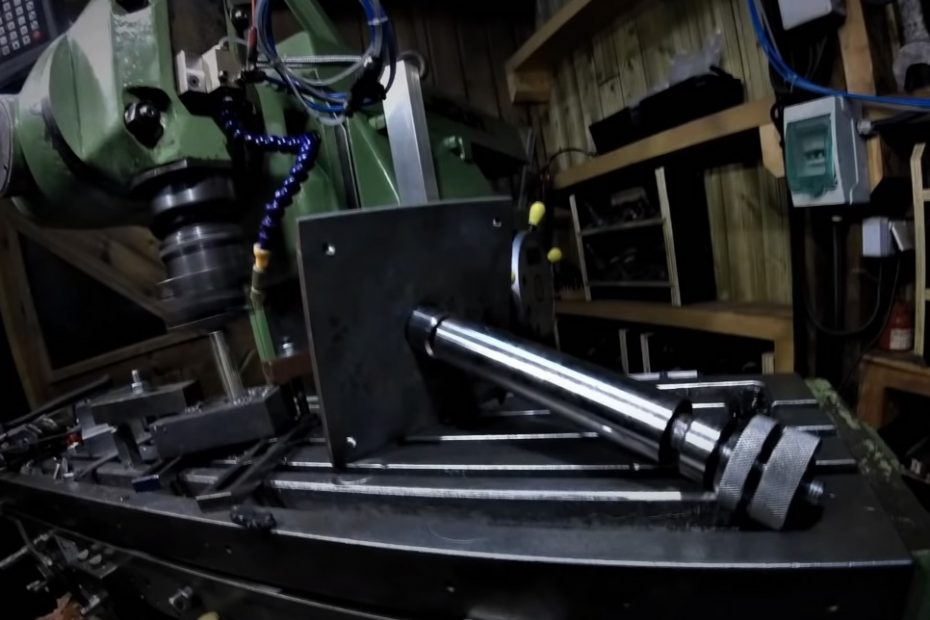 pivot grue de camera sur-mesure